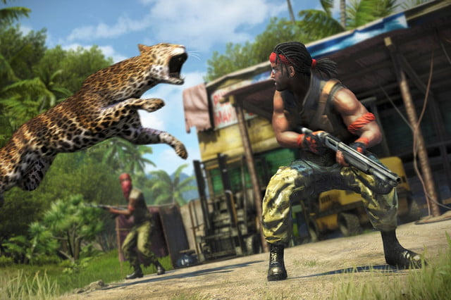 best pc games far cry 3
