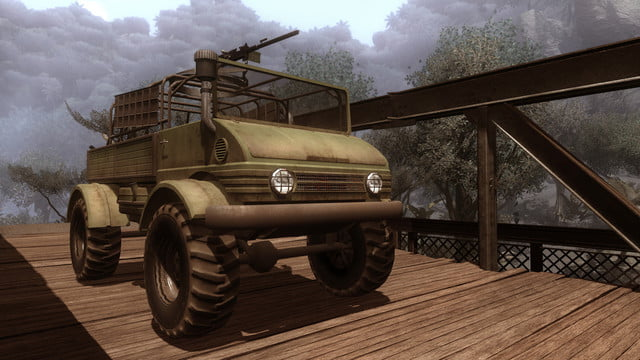 10 years in far cry 2 is still the most exciting of series farcry screen bridge