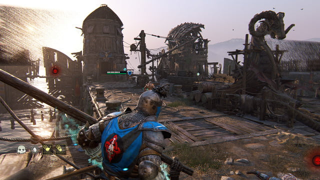 for honor pc performance guide how to improve framerate presets high 2