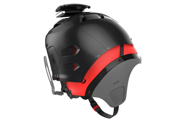 forcite alpine smart helmet forcelite 3
