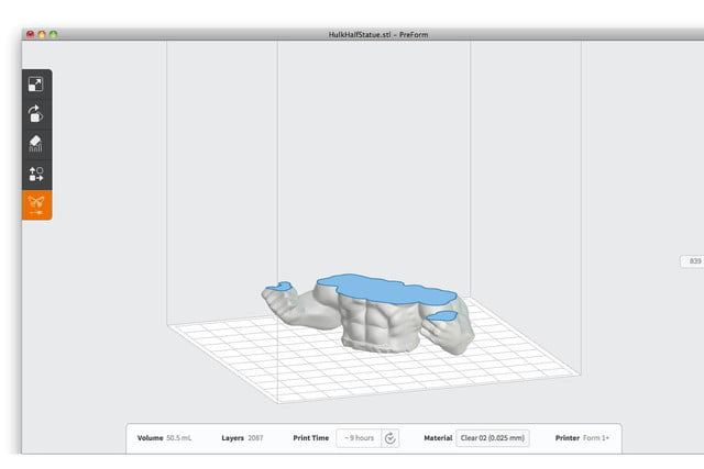 formlabs form 1 sla review software 10