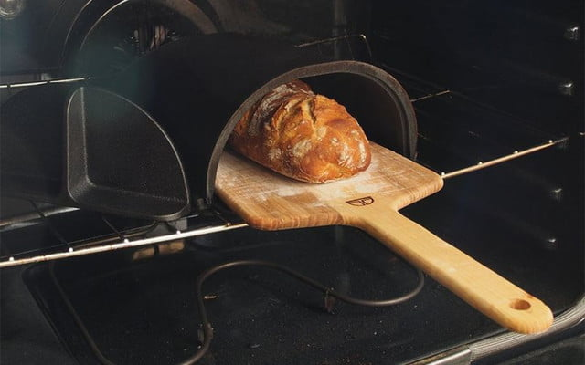 awesome tech you cant buy yet kickstarter gold edition fourneau 2 0 bread oven