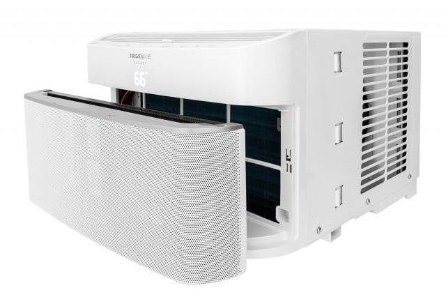 frigidaires cool connect is a smart air conditioner frigidaire gallery connected room
