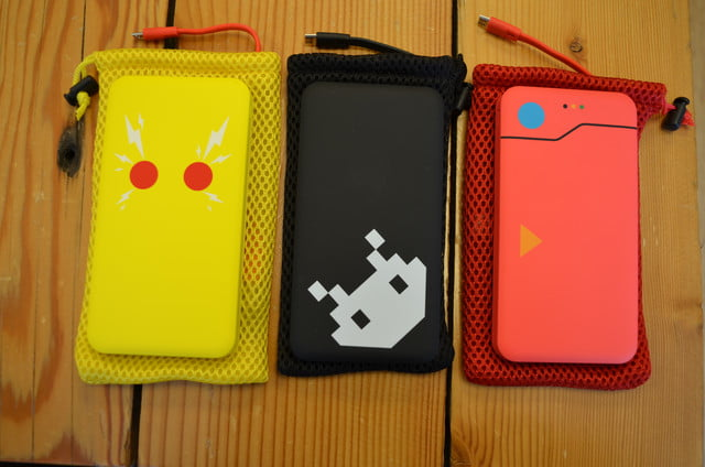 game series power banks
