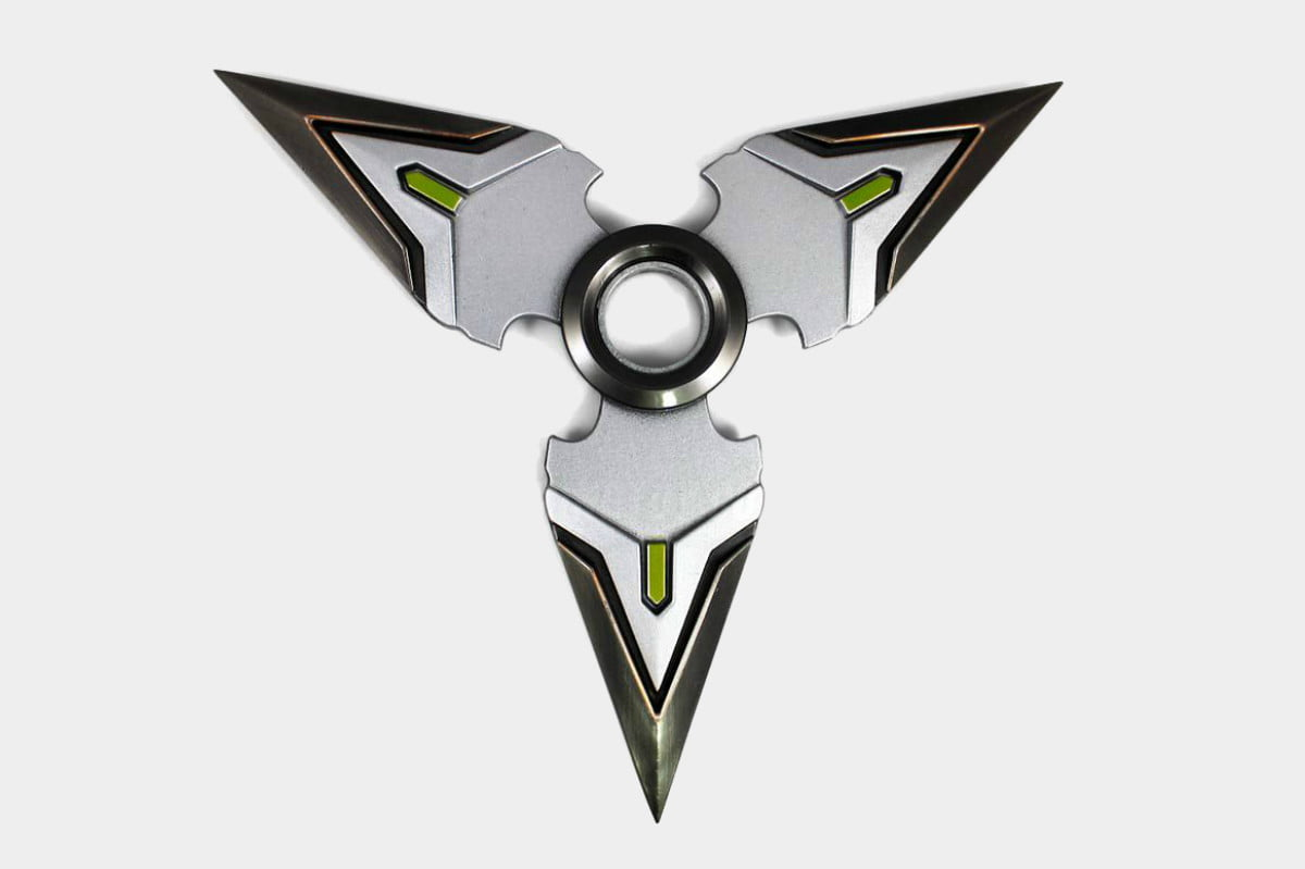 Transcend Reality with These Cool Fidget Spinners | Digital