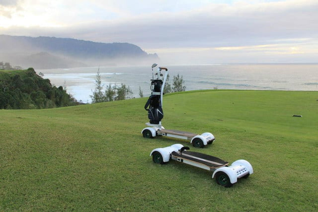 golfboard scooter f