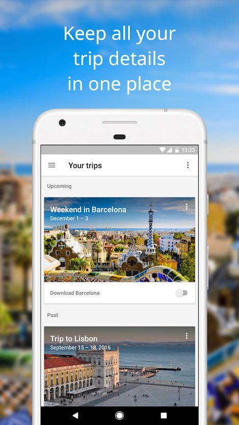 The Best Travel Apps for iOS and Android | Digital Trends