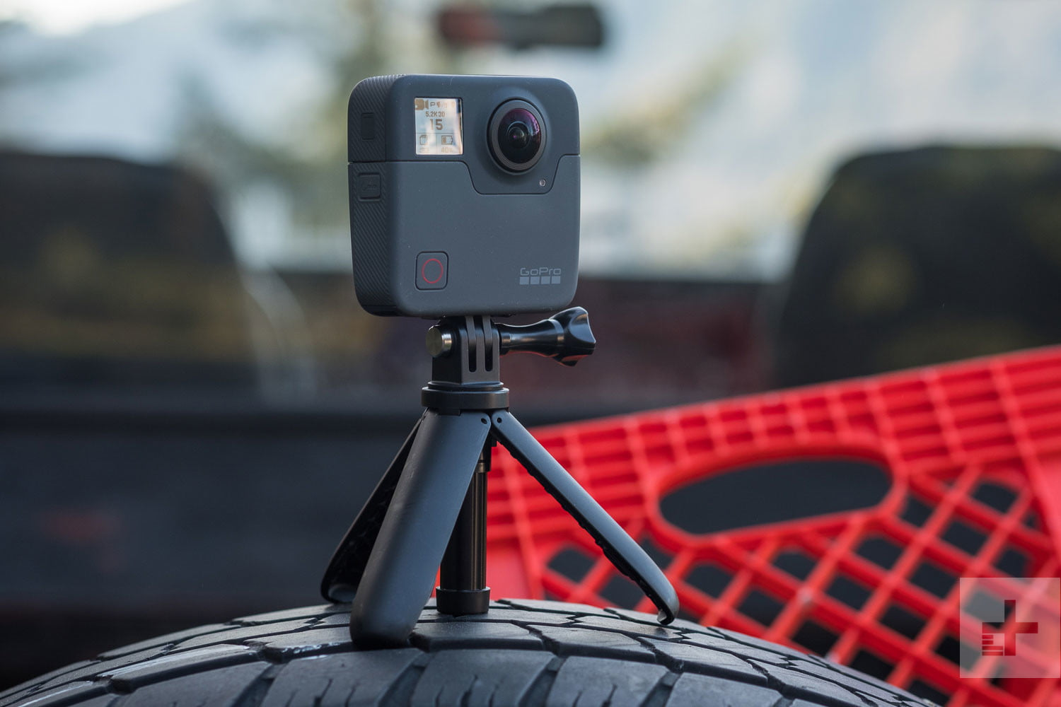 Best Buy Takes $300 Off Of GoPro Fusion 360-Degree Digital