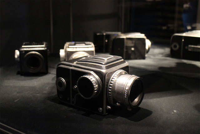 hasselblad gothenburg history x1d