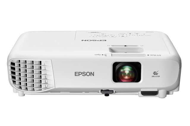 Five Epson Home Cinema Projectors Join the Affordable