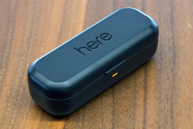 here active listening system hands on earbuds caseclosed v3