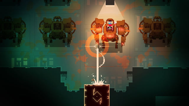 hyper light drifter makes console debut later this month hld screenshot 01 mech 1080