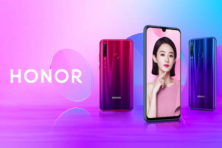 Honor 20: Everything You Need to Know | Digital Trends