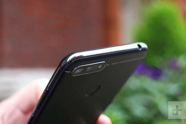 Honor 7C and Honor 7A Love Your Face, And Unlock at a Glance
