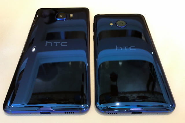 HTC U Play and U Ultra