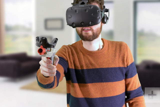 HTC Vive Tracker Review | Cool, But Unnecessary | Digital Trends