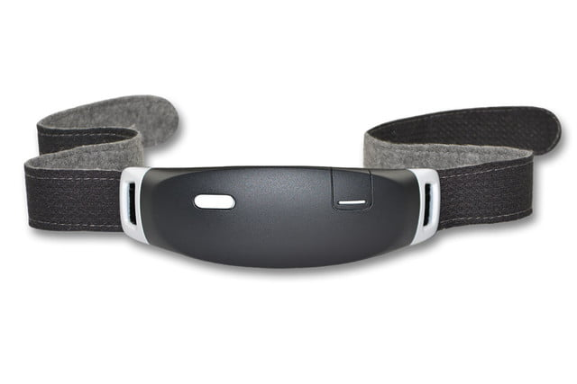 iband plus lucid dreaming wearable  front