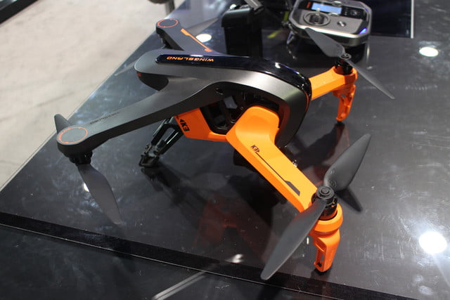 unknown drone company roundup ces 2016 img 1902