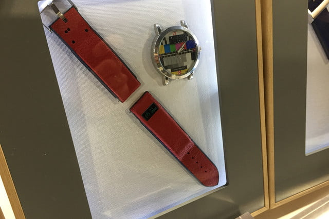 ct band smart watch ces 2017 img 6041