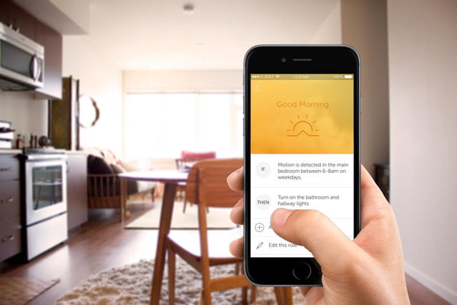 iotas is making smart apartments more automated home