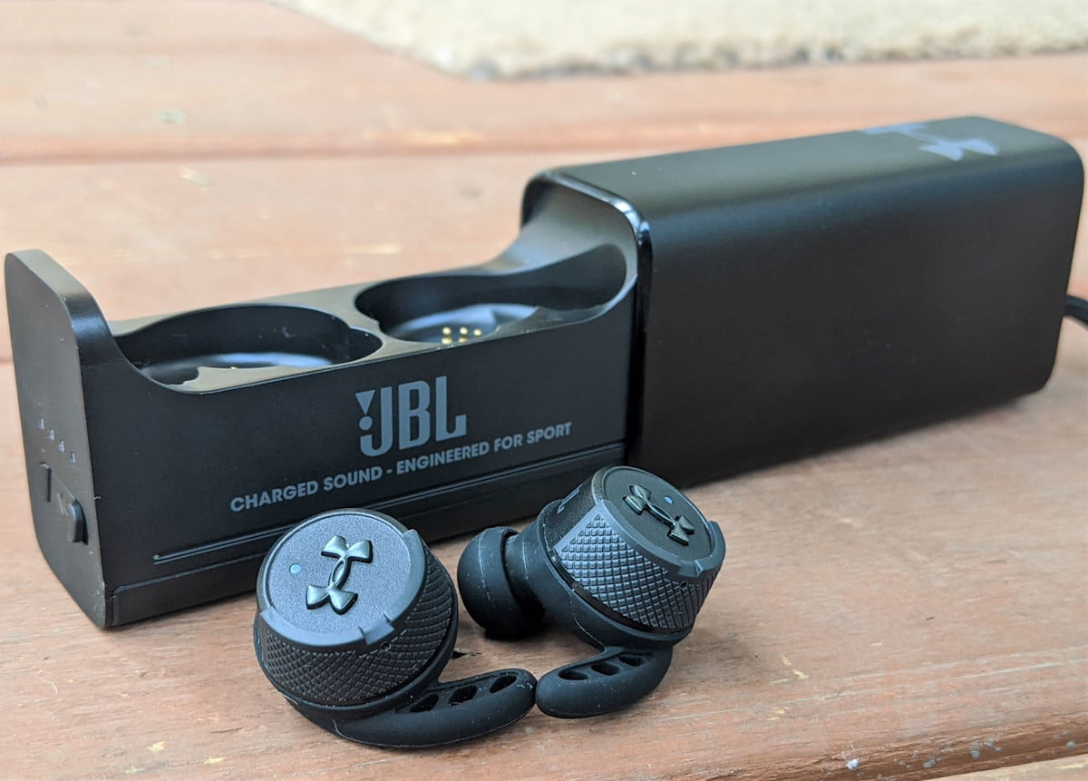 JBL Flash X earphones