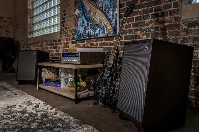 Klipsch and Capitol Records Partner on Gorgeous Heritage