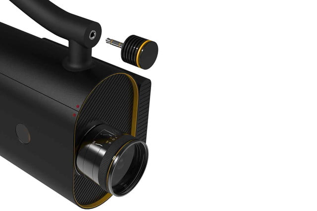 Kodak's New Super 8mm Film Camera Merges Past with Future
