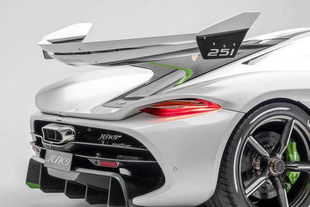 most expensive cars in the world koenigsegg jesko 1011 8