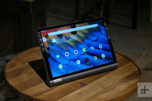 lenovo yoga smart tab review  trashed hands on 20 of 21