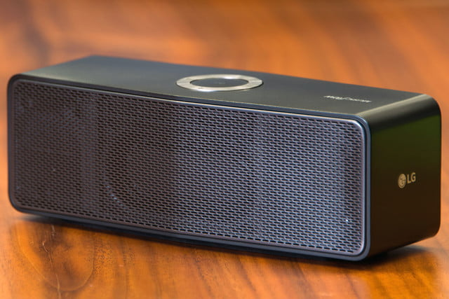 lg music flow hands on review musicflow small unit