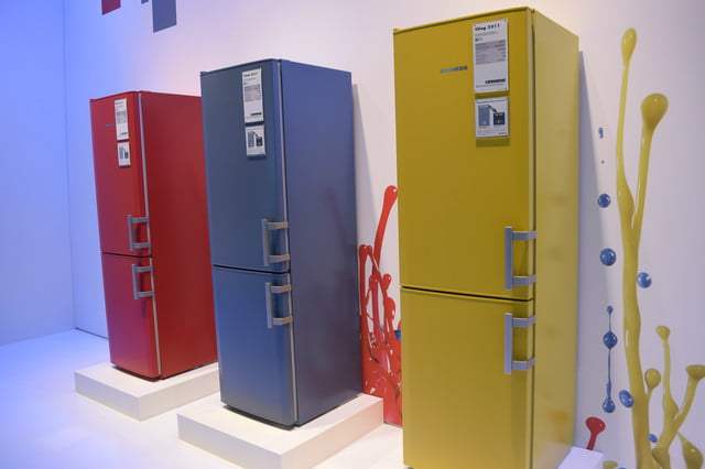 cool fridges from ifa 2015 liebherr colorful
