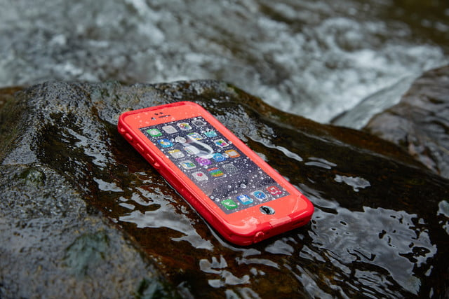 x games athletes lifeproof case 8