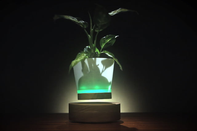 Lightest - Levitating Light