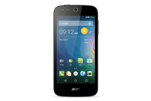 acer liquid android windows phones news z320 z330 black 01