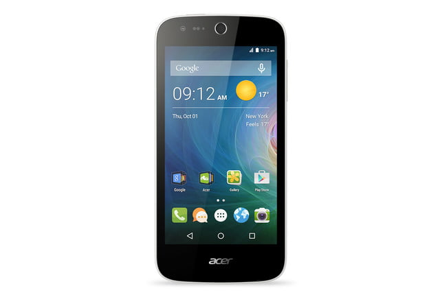 acer liquid android windows phones news z320 z330 white 01
