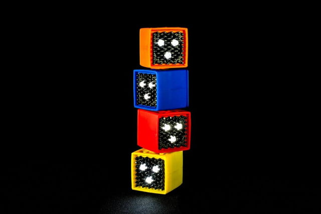 lume cube smart flash shines bright light onto action cams smartphones 2