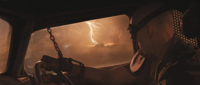 How Mad Max: Fury Road Brought the Wasteland to Life