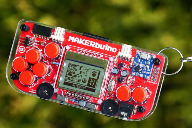 makerbuino handheld gaming kickstarter makerbuino1