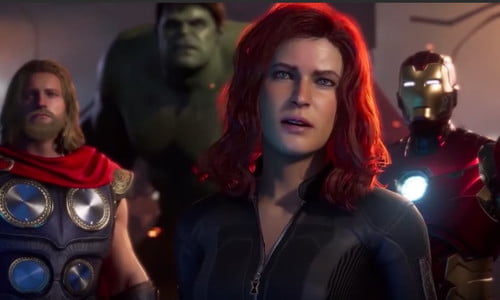 Marvel's Avengers Preview: Prepare To Assemble Your Friends