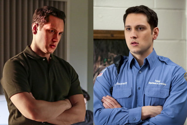 actors two shows same time matt mcgorry