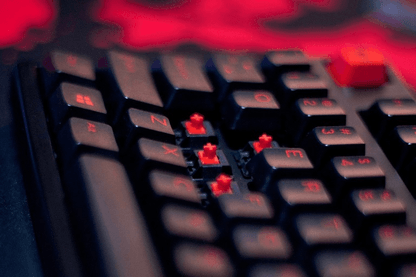 Why Mechanical Keyboards Aren't Just For Geeks Anymore