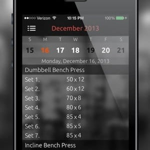 Awesome The Best Weightlifting Apps For Android And Ios Digital Trends Alphanode Cool Chair Designs And Ideas Alphanodeonline