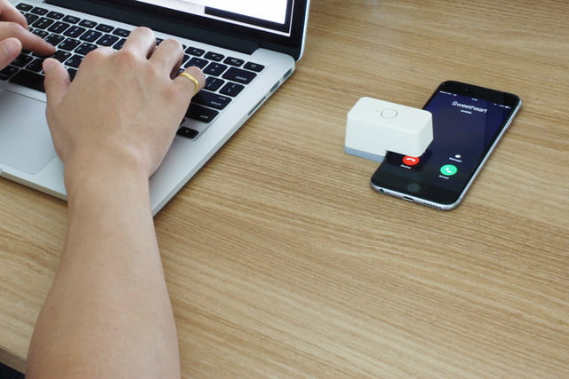 microbot push automates smart home devices gadgets on iphone