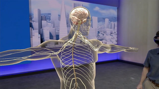 silk could cure spinal injuries microsoft hololens dev kit 007