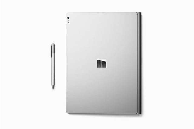 microsoft announces surface book laptop at 1499 news top