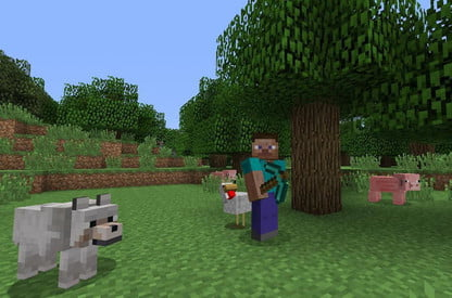 get minecraft for free on pc