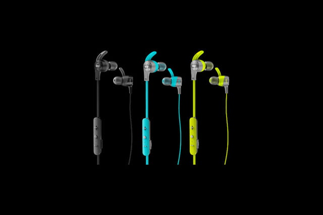 monster isport fitness headphone line updated achieve bt