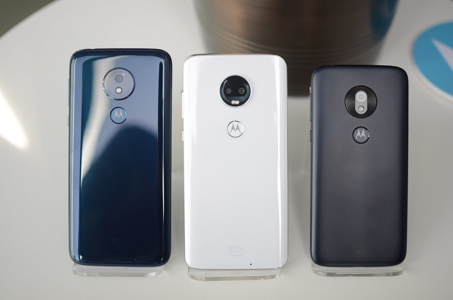 Moto G7 Vs  Moto G7 Power Vs  Moto G7 Play | Specs