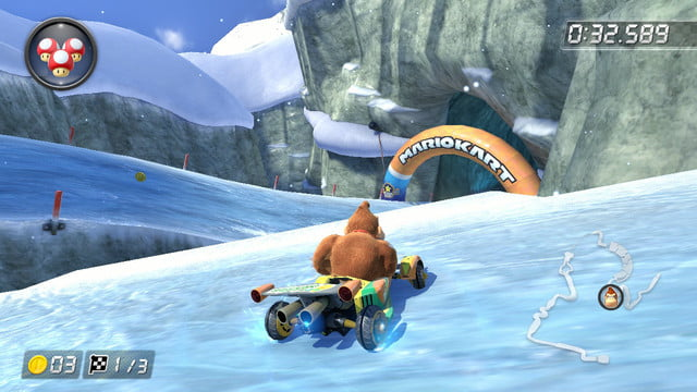 mario kart 8 shortcuts mount wario 1