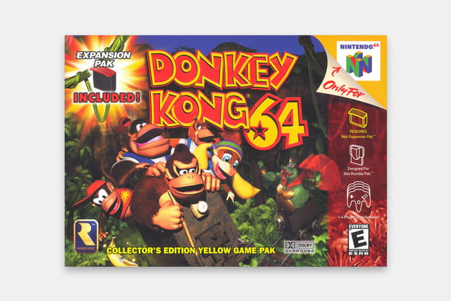 20 Games We Want to See on the Nintendo 64 Classic   Digital